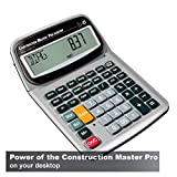 Calculated Industries 44080 Construction Master