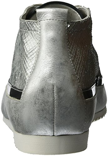 Högl Ladies 3-10 2306 7600 Sneakers Argento (argento7600)
