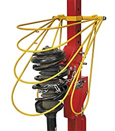 Sealey Coil Spring Compressor Restraint System RE23RS