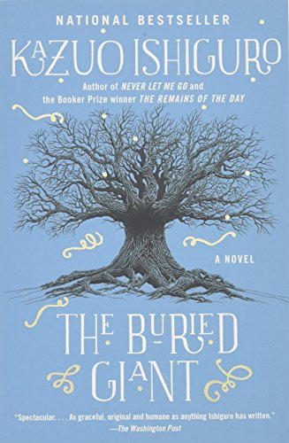 The Buried Giant (Vintage International)