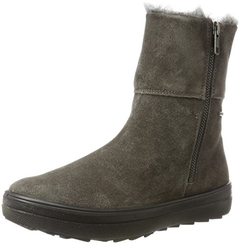 Stone Mira Legero Women's Boots Grey 94 Snow 4P0pqw06