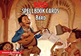 D&D Next: Bard Spell Deck 73901