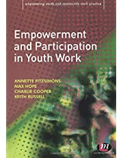 Empowerment And Participationin Youth Work
