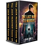 The Jack Reacher Cases: Three Complete Jack Reacher Thrillers - Book #4, #5 & #6