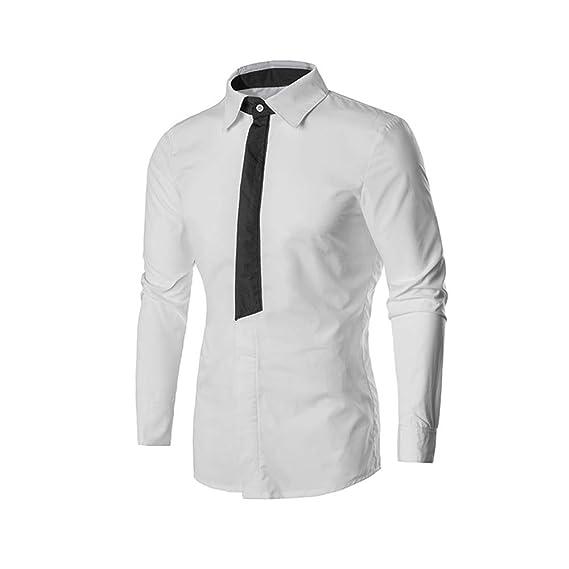 Yvelands Despacho de Camisas para Hombre, Camisas para ...
