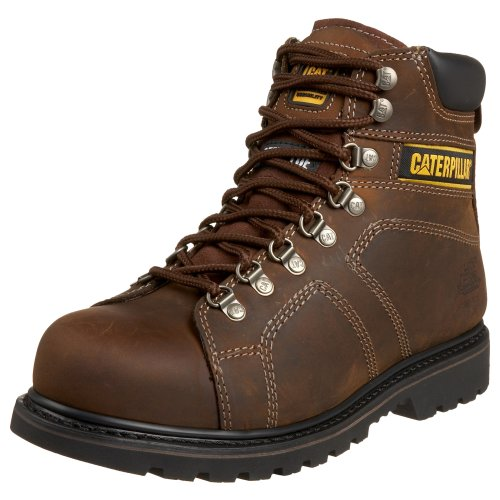 Caterpillar Men's Silverton 6