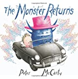 The Monster Returns, Peter McCarty, 0805090304