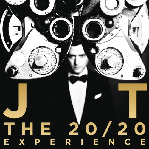 The 20/20 Experience Deluxe Version Explicit