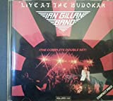 Live At The Budokan - Volumes I & II