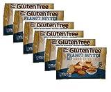 Lance [Snyder's] Gluten Free Peanut Butter Bite Sized Sandwich Snack Crackers
