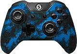 SCUF Infinity1 Digital Camo Blue V2 Controller