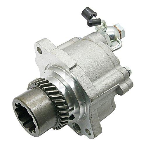 ECCPP Gaskets Water Pump For Ford E-150 Econoline Club Wagon F-150 E-250 Econoline Water Pump 97-07 4.2L