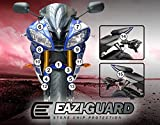 Eazi-Grip Yamaha R6 Stone Chip Protection Clear Bra (08-16)