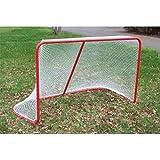Practice Partner 72 Inch Silverline Deluxe Hockey Goal