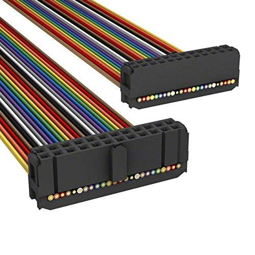 Pack of 10 IDC CABLE A3CCH-2418M AKC24H//AE24M//AKC24H
