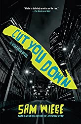 Cut You Down (A PI Dave Wakeland Novel)