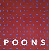 img - for Larry Poons book / textbook / text book