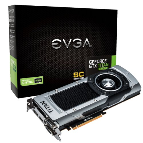 EVGA Superclocked Dual Link 06G P4 3791 KR Graphics product image