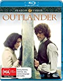 Outlander: Season Three (Blu-ray)