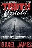 Truth Untold (Zane Gordon Novels Book 1)