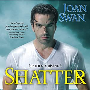 Shatter Audiobook