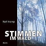 Stimmen im Wald | Ralf Kramp