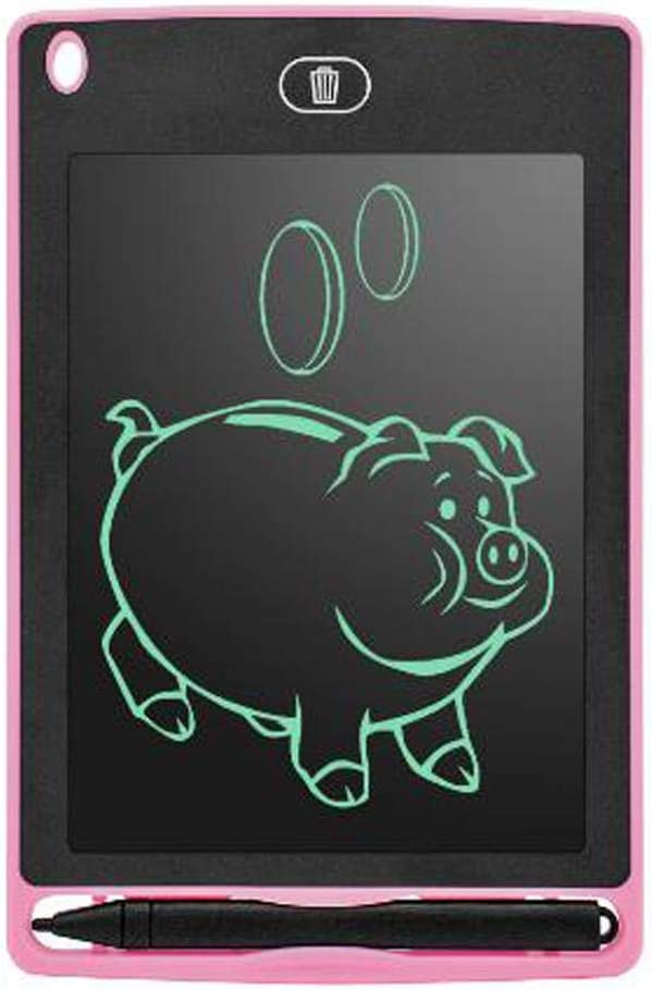 XIAYU 6.5 in LCD Tablet Childrens Drawing Board Graffiti Writing Board Graphics Tablets