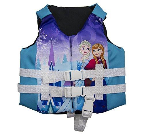 Disney Frozen PFD Life Jacket - Child Size
