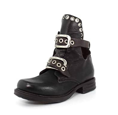 on sale 2d97f 812a2 Amazon.com | AS98 Womens Shep Nero Boot - 36 | Boots