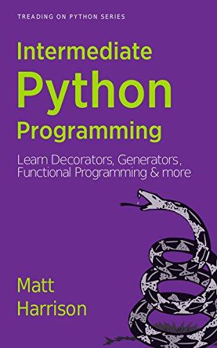 python advanced - 8