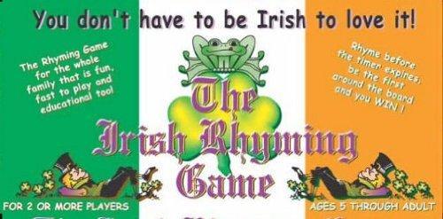 Irish Game - The Irish Rhyming Game