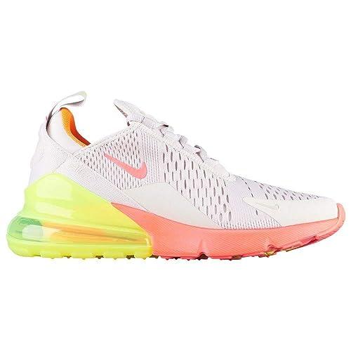 124cdf759d054 Nike W Air Max 270 Womens Ah6789-005 Size 10