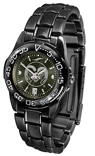 Colorado State Rams FantomSport Women's Watch by SunTime