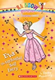Eva the Enchanted Ball Fairy, Daisy Meadows, 0545433967