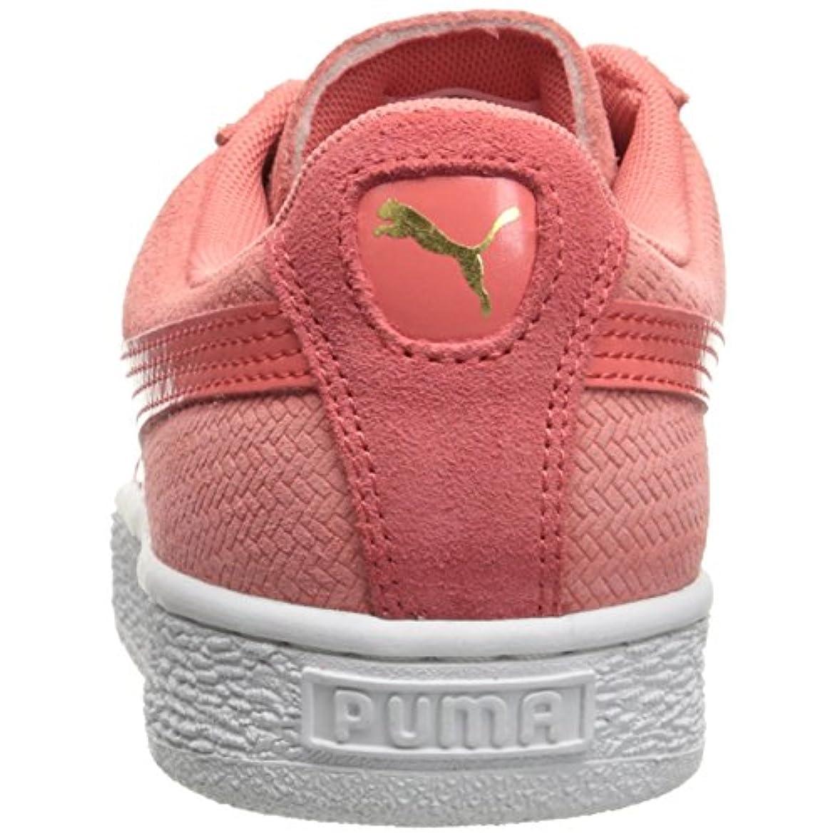 Puma Pumabasket Remaster Wn's-w - Basket Donna Da Uomo