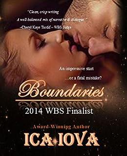 Boundaries by [Iova, Ica]