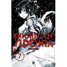 Knights of Sidonia - Volume 7