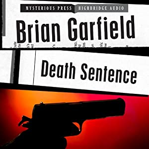 Death Sentence Audiobook
