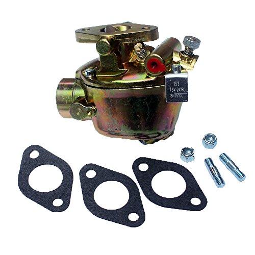 tractor carburetor - 2