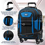 Travelpro Bold-Softside Expandable Luggage with