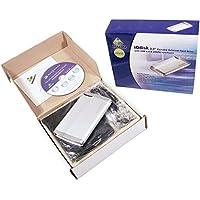 Dell Amacom 250GB Portable Ext USB eSATA HDD F714D AMA-IOD250000-B2N Hard Drive