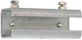 product image for KH Industries FTCT-SP Track Coupler or Joint Bracket for C-Track Festoon Rail Systems