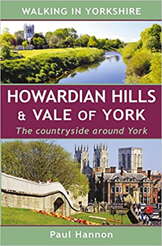 Howardian Hills Guidebook
