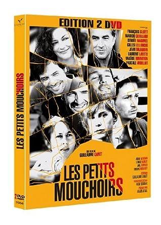 bon ajustement matériau sélectionné sélectionner pour le meilleur Little White Lies ( Les petits mouchoirs ): Amazon.fr: Fran ...