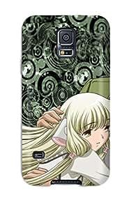 Hazel J. Ashcraft's Shop Case Cover Galaxy S5 Protective Case Chobits