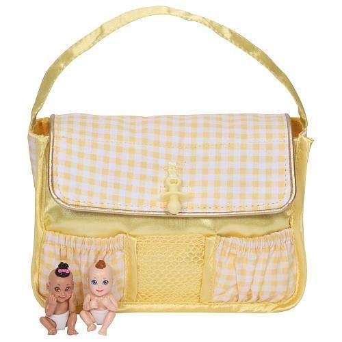 お歳暮 Baby Pacific Baby In My Pocket Diaper Bag - Pocket Yellow by Jakks Pacific B0030EWGZU, UP ATHLETE:a363f03b --- arianechie.dominiotemporario.com