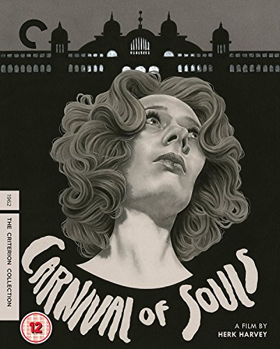 Carnival of Souls - The Criterion Collection [Blu-ray]