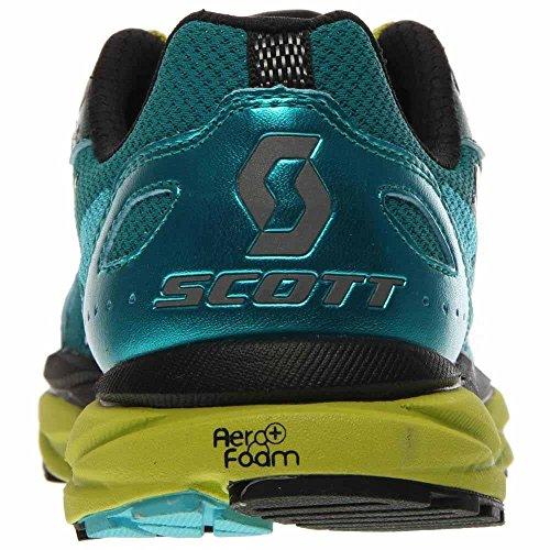 Azul Scott Azul Amarillo Amarillo EU Azul 41 Road Entrenador Zapatillas Mujer Running Amarillo AF 7w67fZ