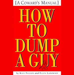 How to Dump a Guy Audiobook