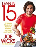 Lean in 15 - The Shift Plan: 15 Minute Meals and...
